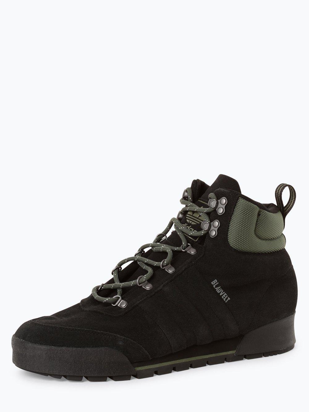 Obraz przedstawiający adidas Originals - Kozaki męskie – Jake 2.0, czarny