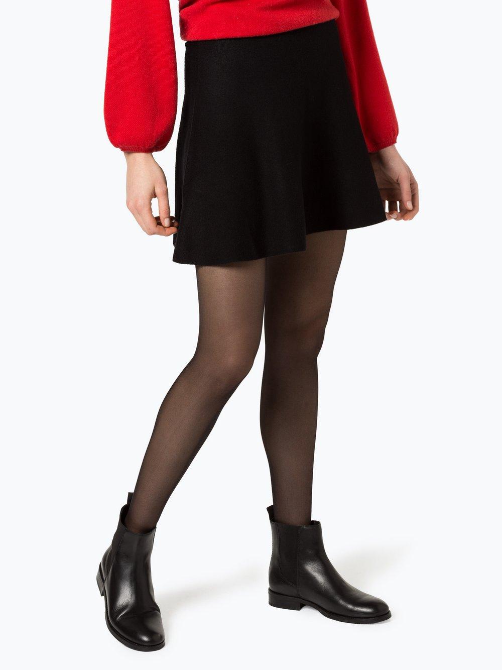 ONLY - Spódnica damska – New Dallas, czarny