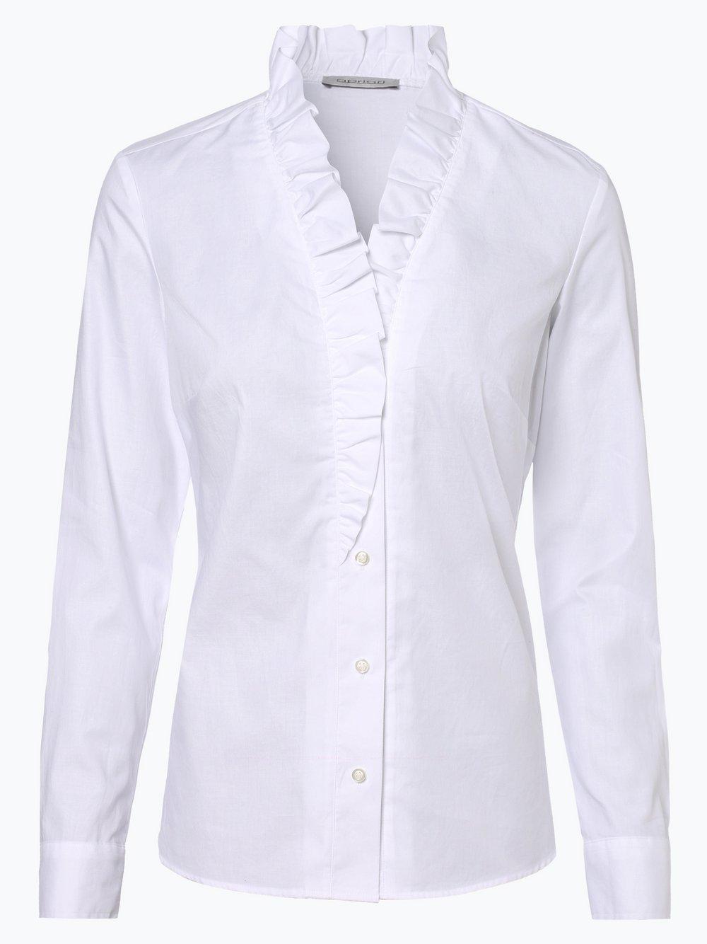 Apriori - Bluzka damska, biały