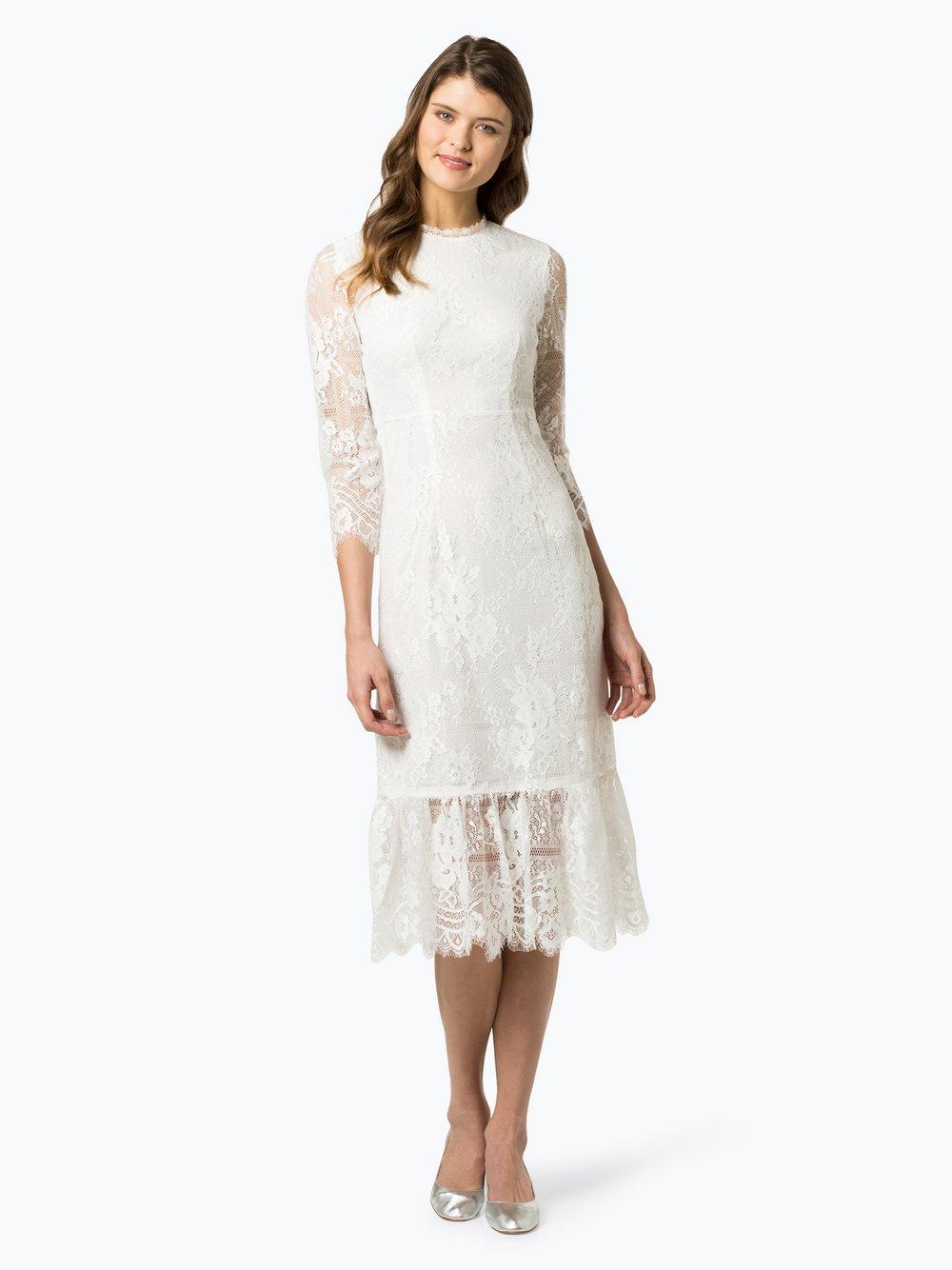 Vila - Sukienka damska – Vikrissa, biały