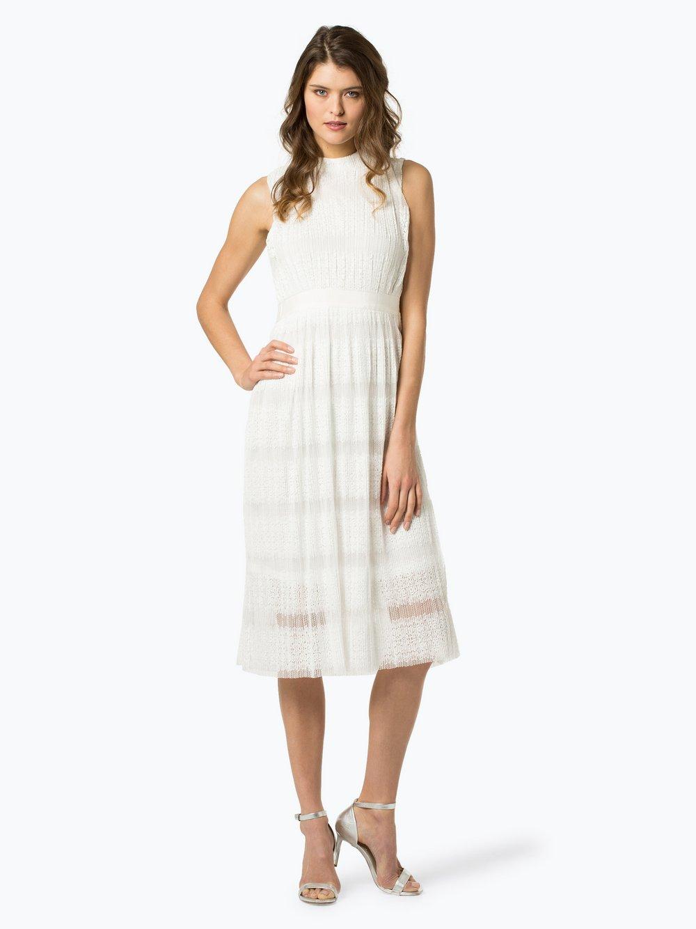 Vila - Sukienka damska – Vilacina, biały