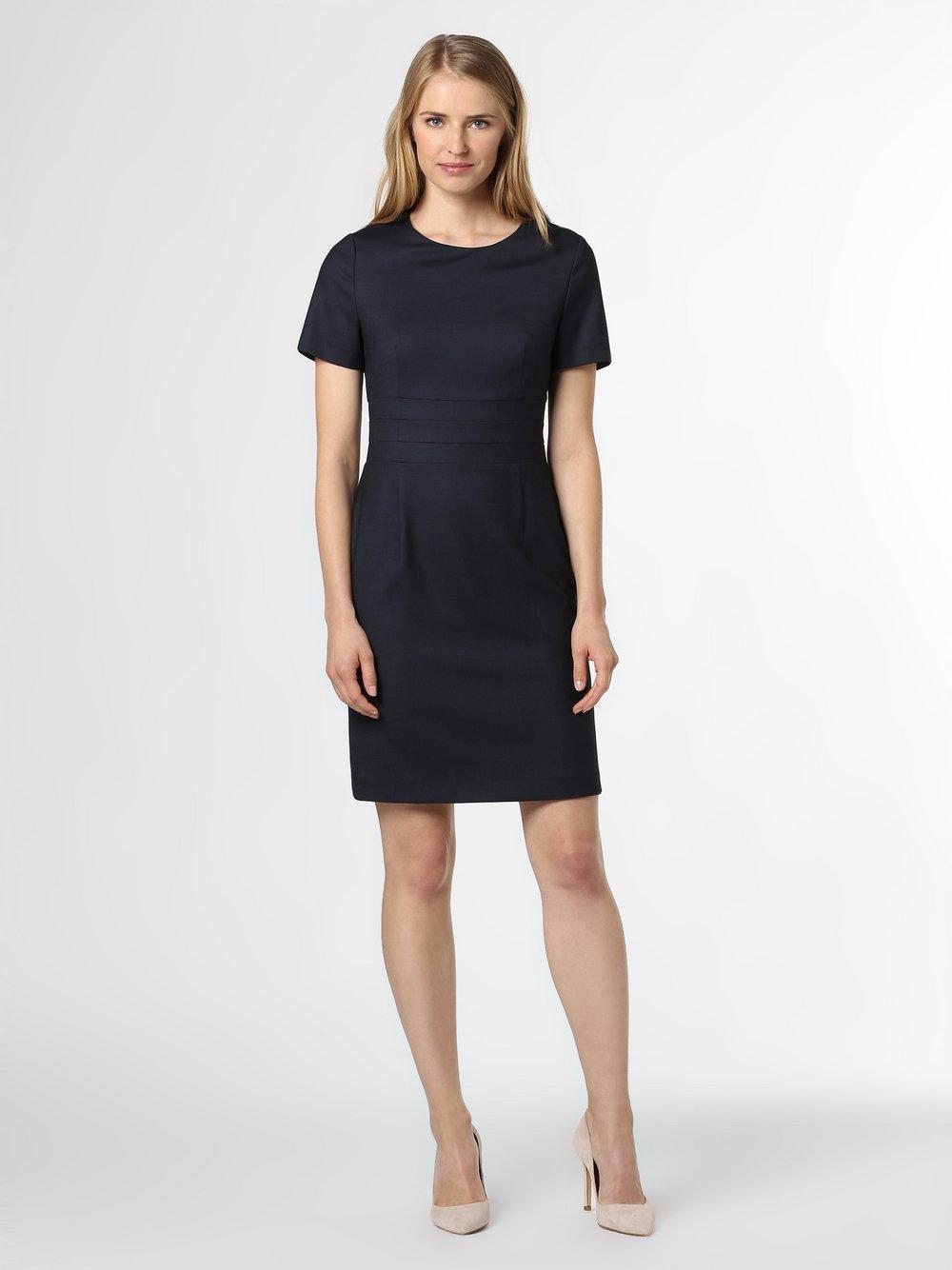 Apriori - Sukienka damska – Coordinates, niebieski