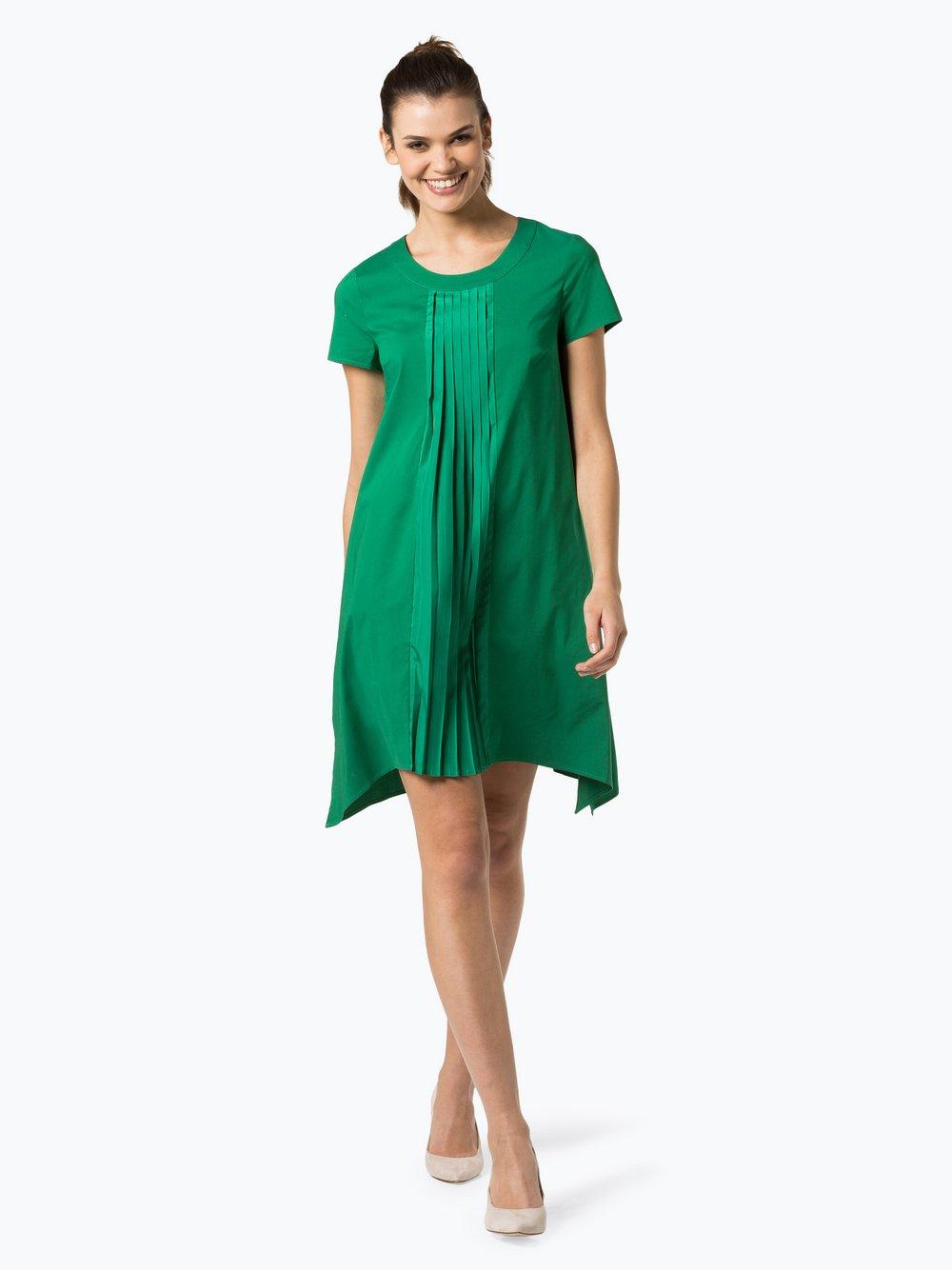 STEFFEN SCHRAUT – Sukienka damska, niebieski Van Graaf 424395-0001