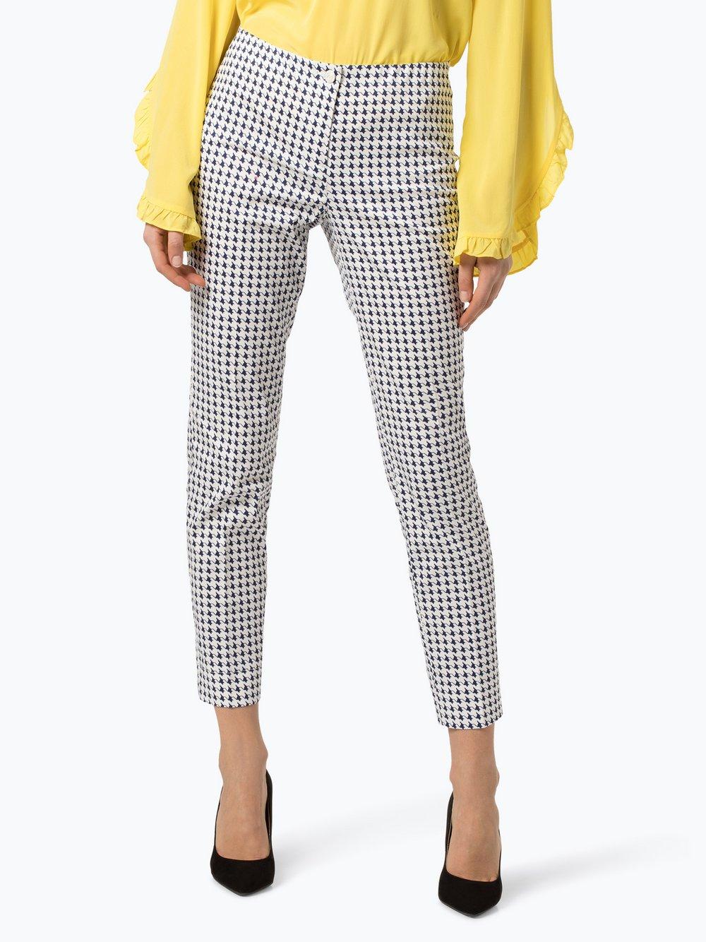 Cambio - Spodnie damskie – Ros, niebieski