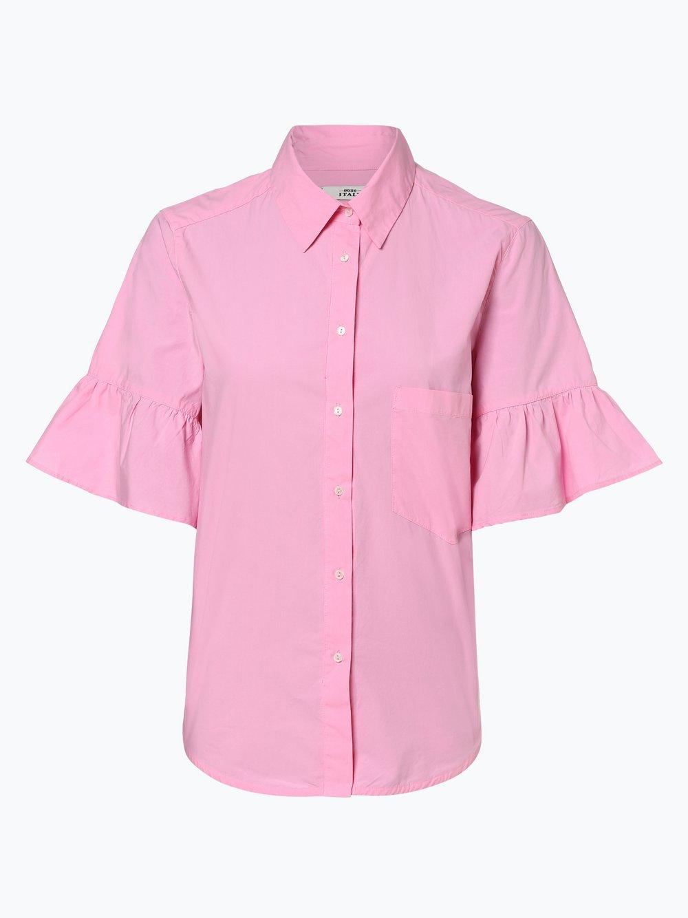Obraz przedstawiający 0039 Italy - Bluzka damska, różowy