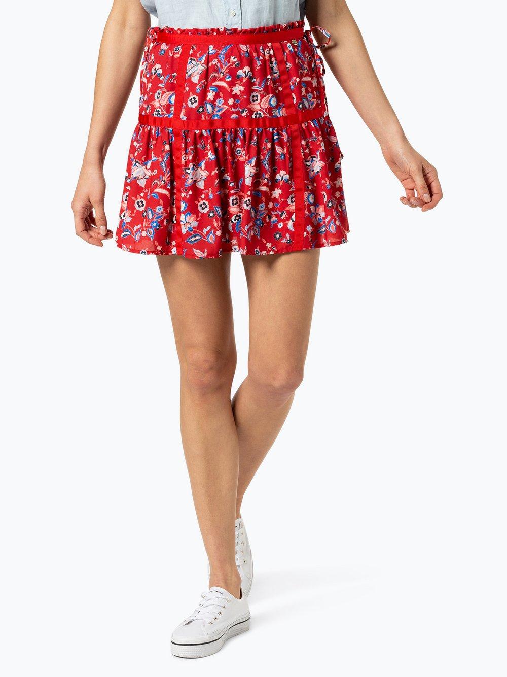 Liu Jo Collection - Spódnica damska, czerwony