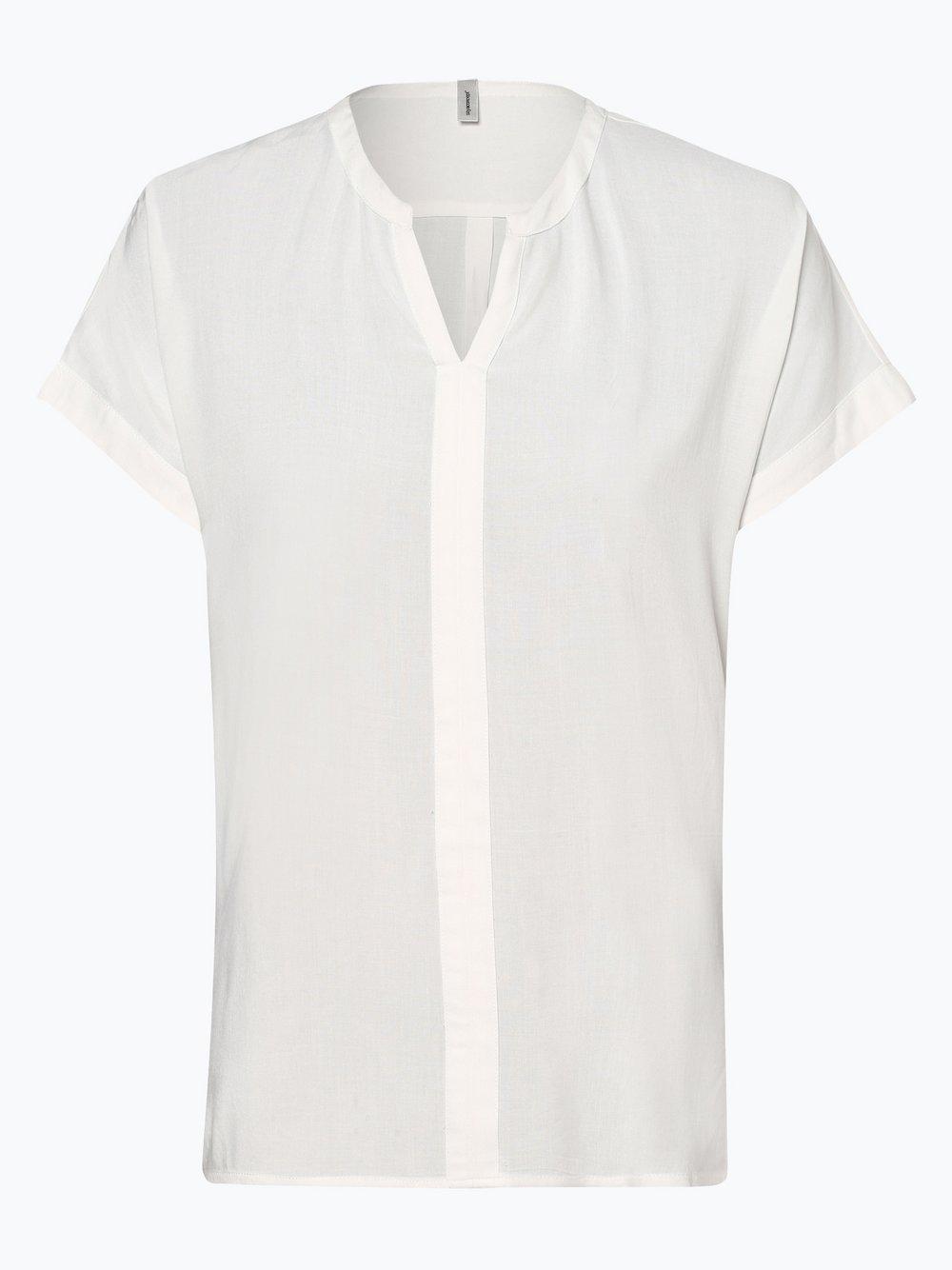 soyaconcept® - Bluzka damska, beżowy