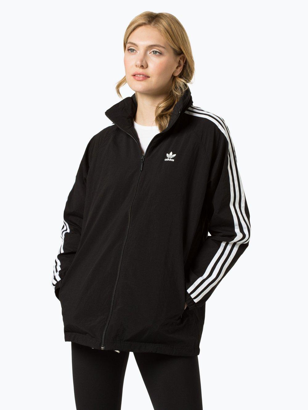 Obraz przedstawiający adidas Originals - Kurtka damska, czarny