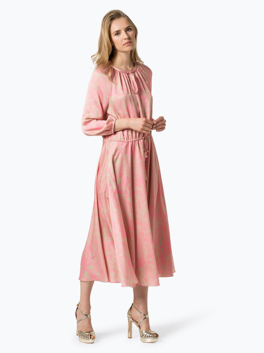 IPURI - Sukienka damska, różowy