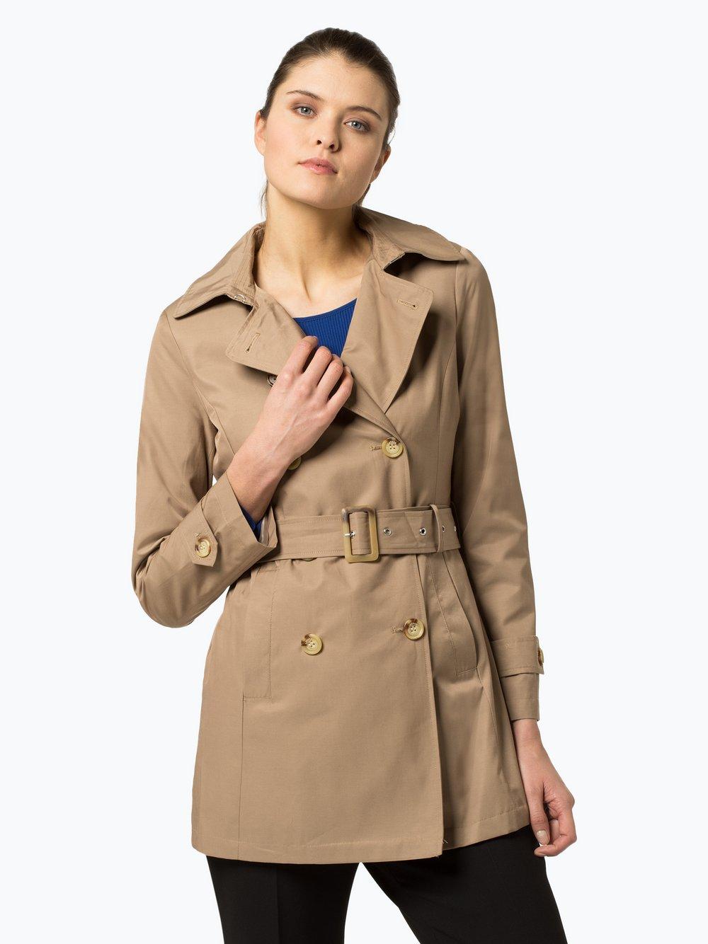 Lauren Ralph Lauren - Płaszcz damski, beżowy