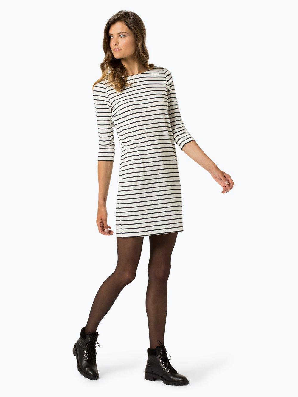 Vila - Sukienka damska – Vitinny New, biały