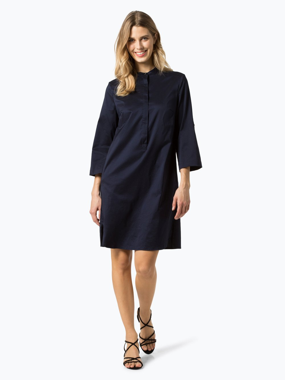 Apanage - Sukienka damska, niebieski