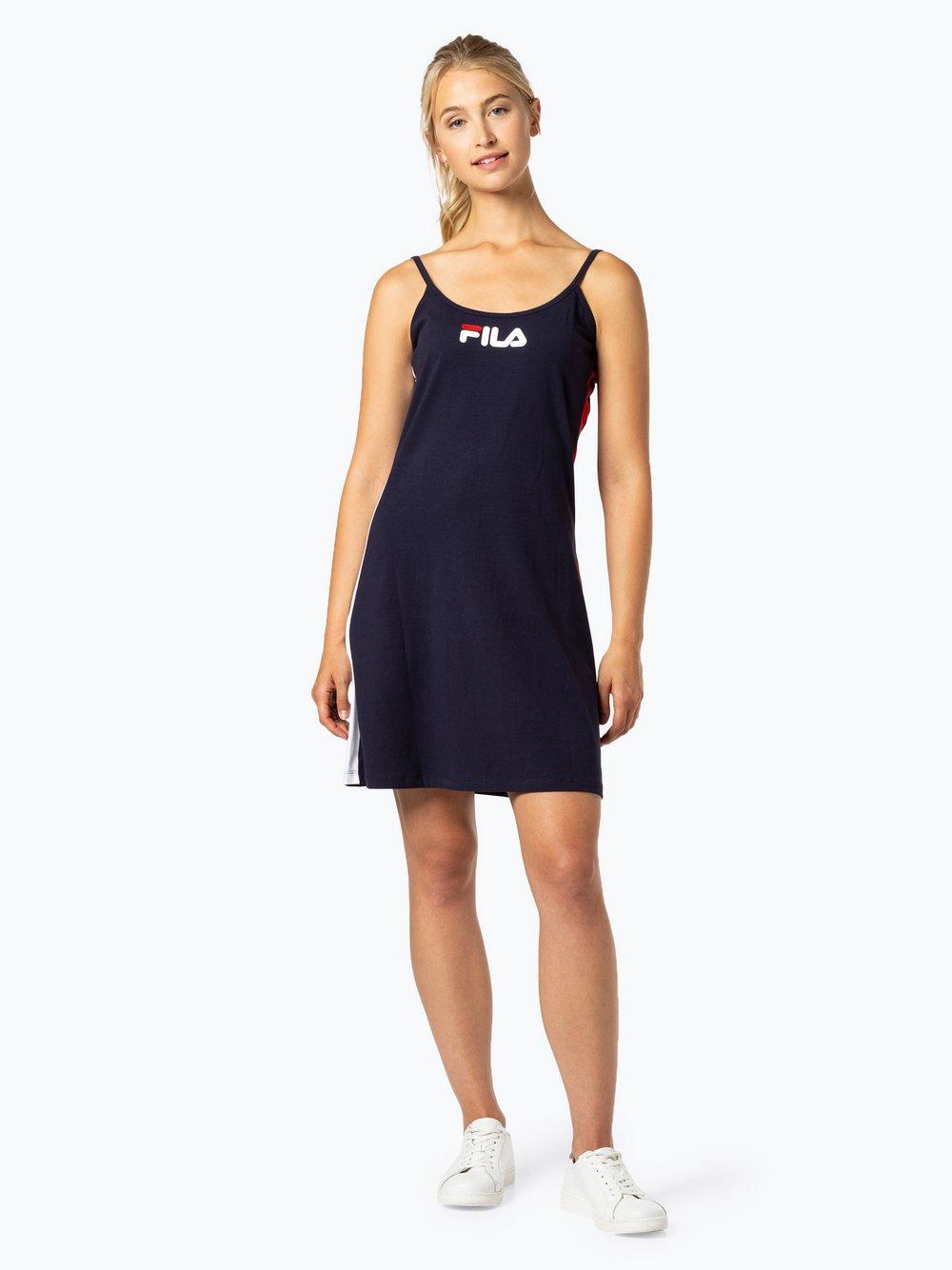 FILA - Sukienka damska – Jaela, czarny