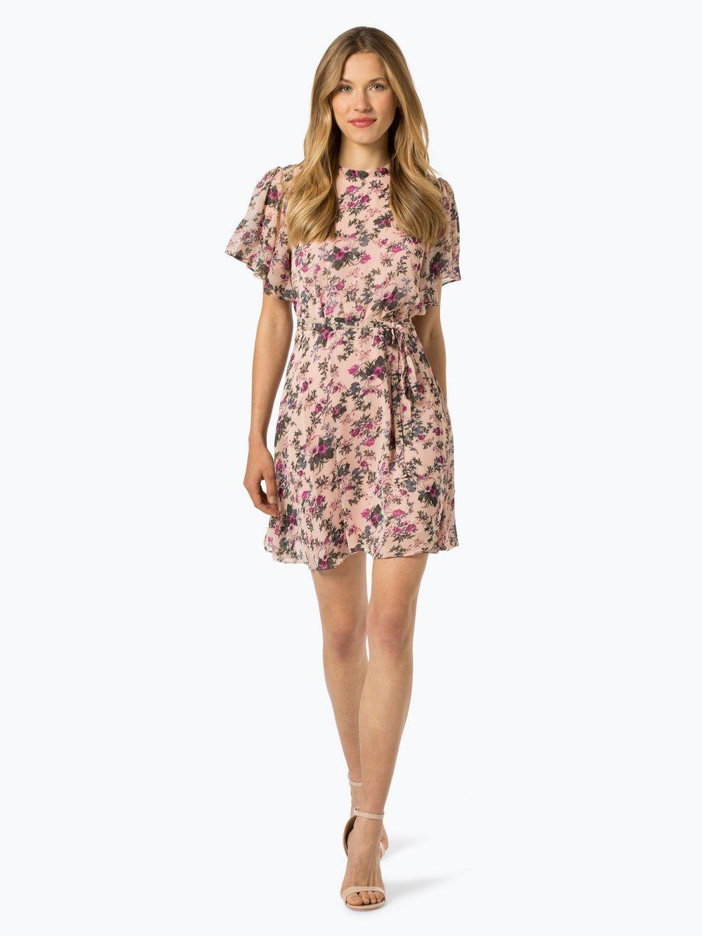Vila - Sukienka damska – Visalia, różowy