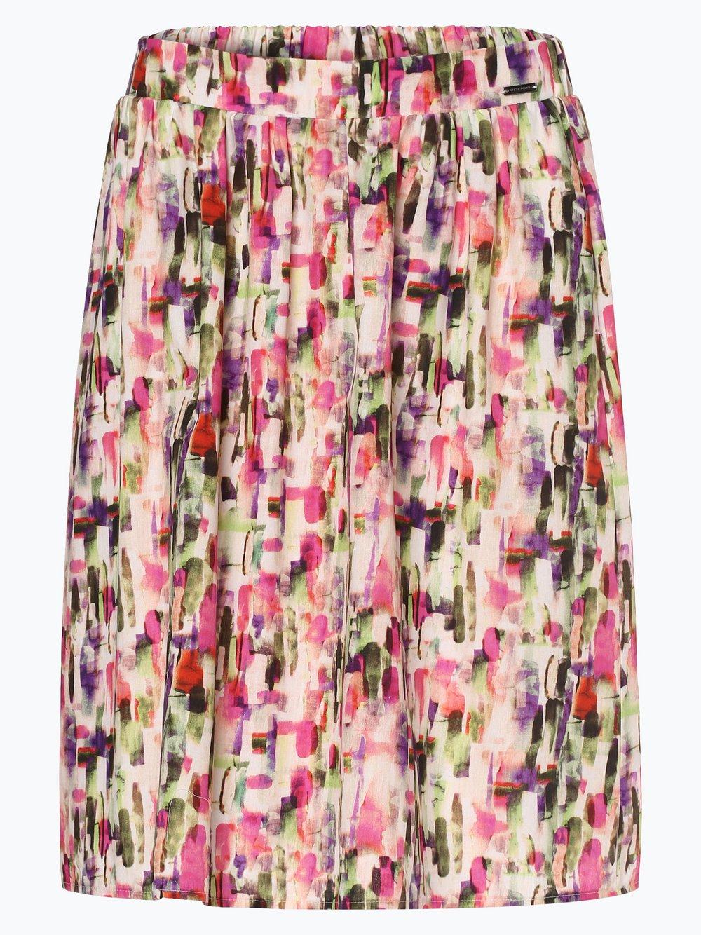 Apriori - Spódnica damska, różowy