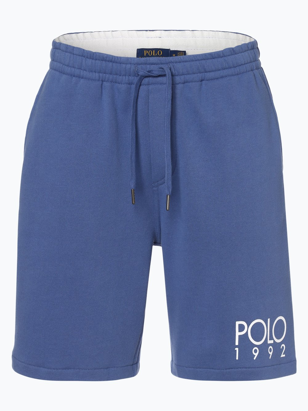 Polo Ralph Lauren - Spodenki męskie, niebieski