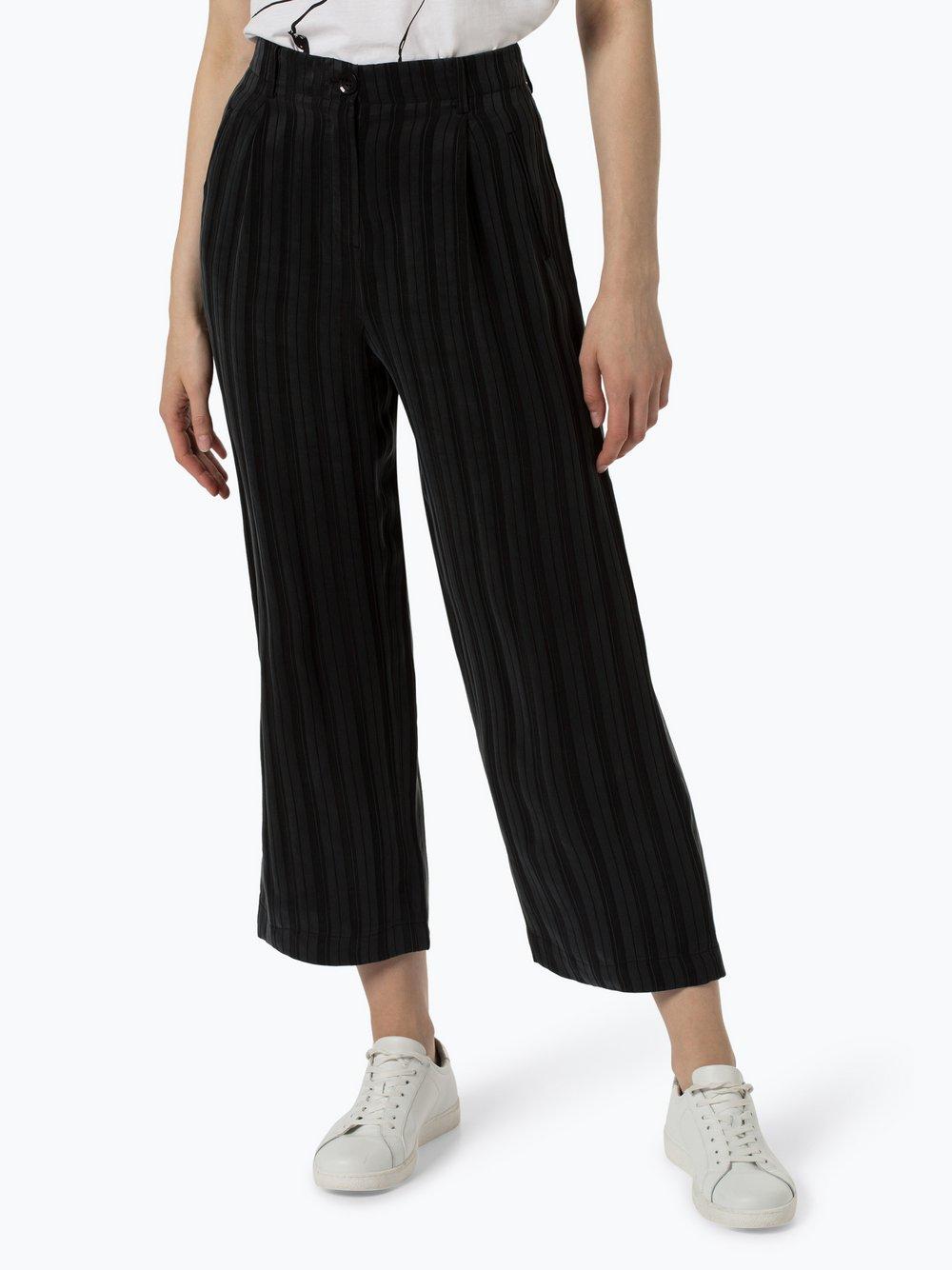 More & More - Spodnie damskie, czarny