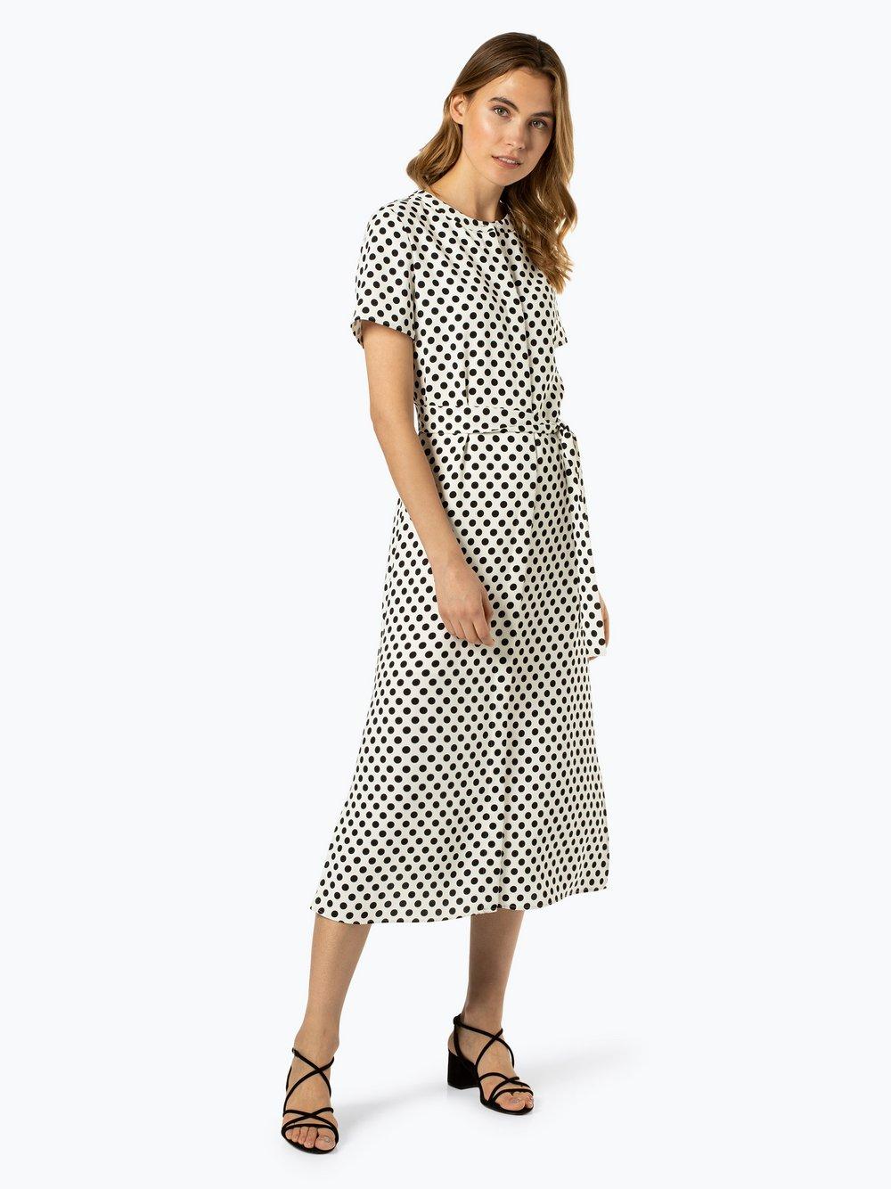 Apriori - Sukienka damska – Coordinates, biały