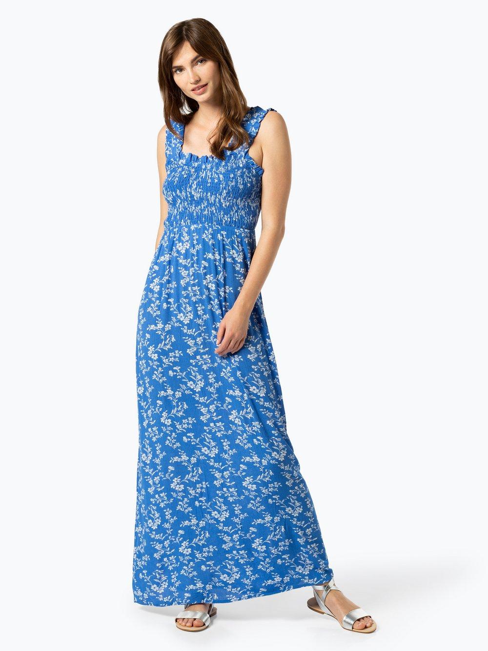 NA-KD - Sukienka damska, niebieski