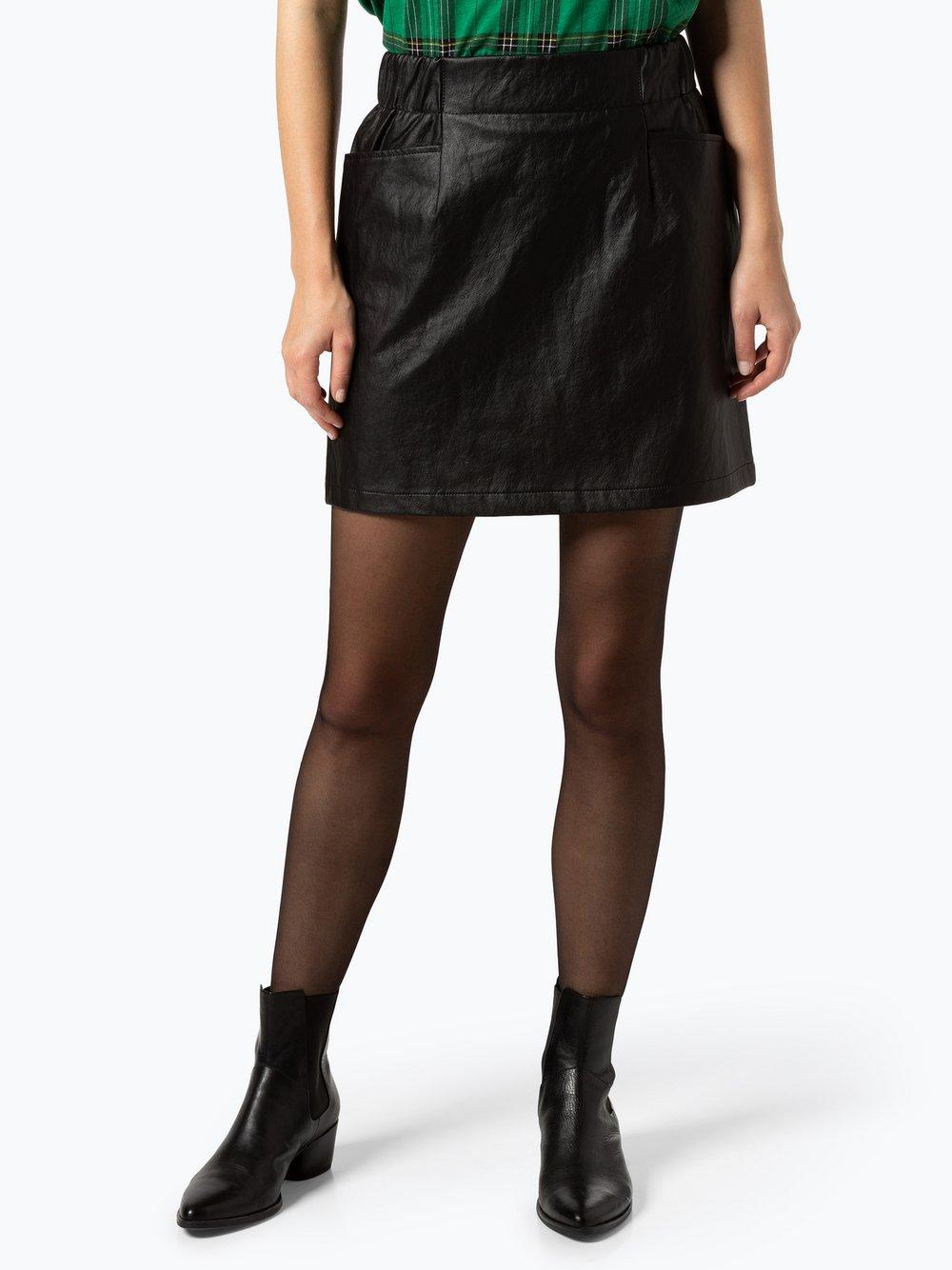 NA-KD – Spódnica damska, czarny Van Graaf 440742-0001-00400