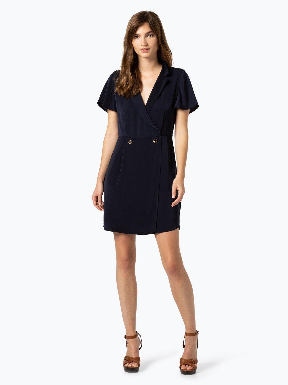 NA-KD – Sukienka damska, niebieski Van Graaf 440747-0001