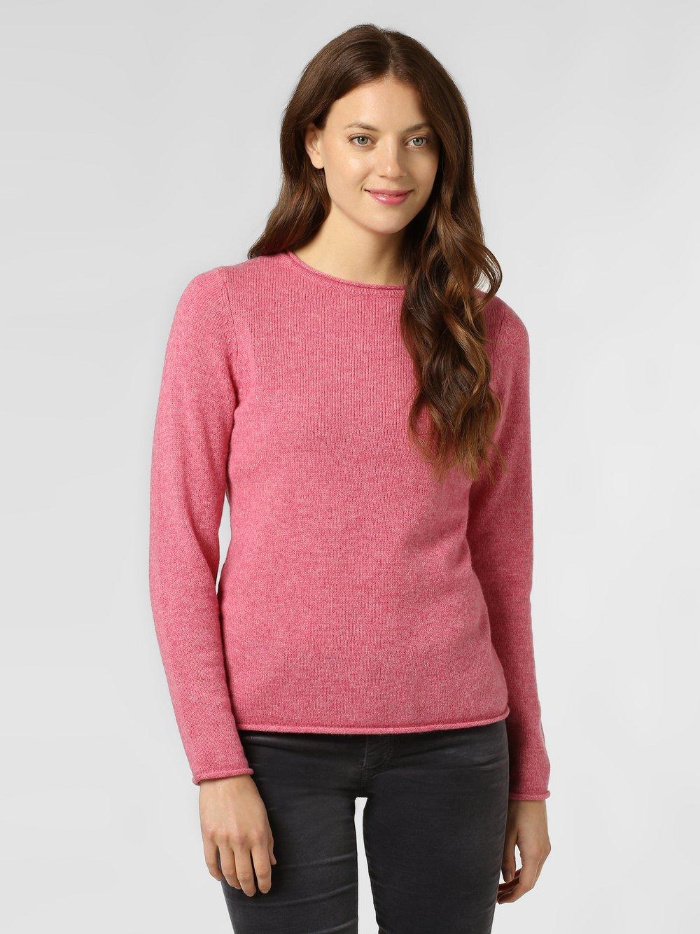 brookshire - Sweter damski, różowy