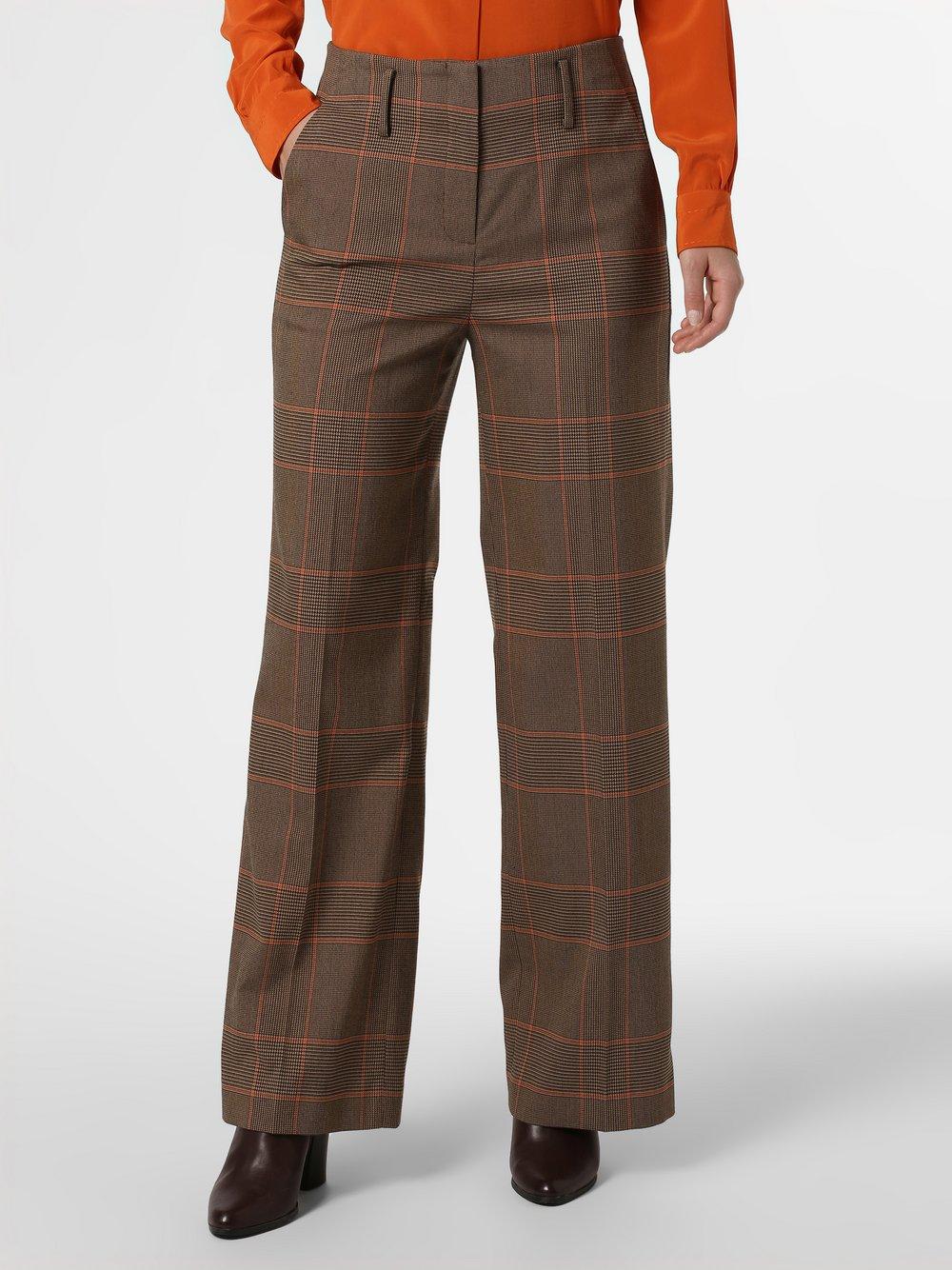 IPURI – Spodnie damskie, beżowy Van Graaf 442772-0001