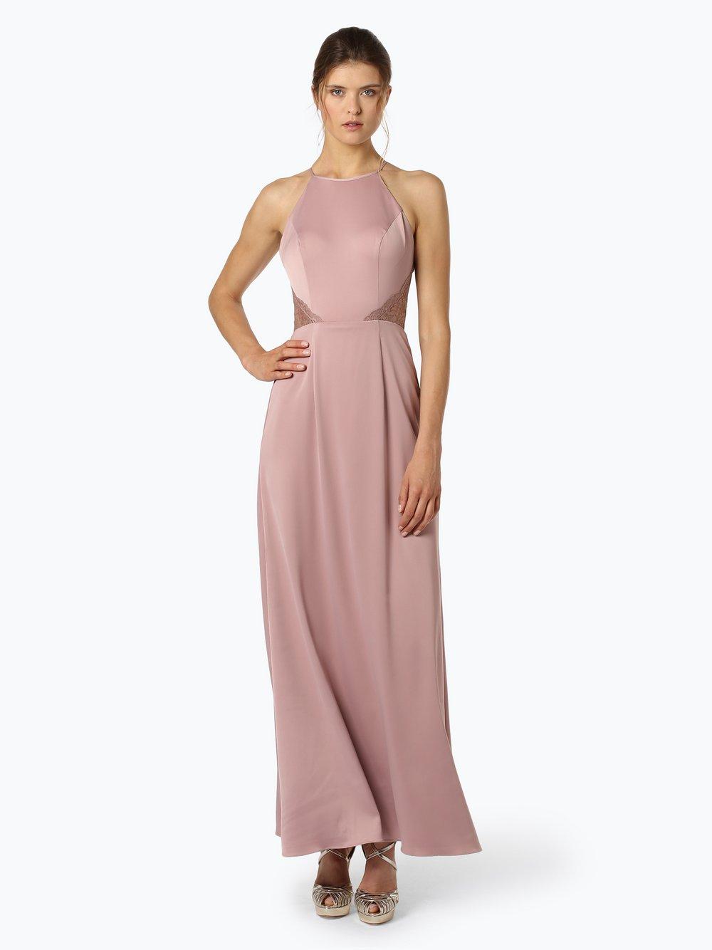 Laona – Damska sukienka wieczorowa, różowy Van Graaf 443743-0001-09920