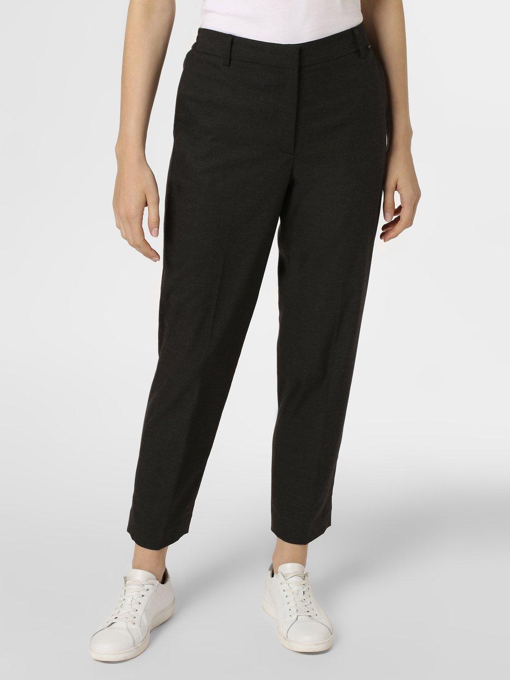Calvin Klein - Spodnie damskie, szary