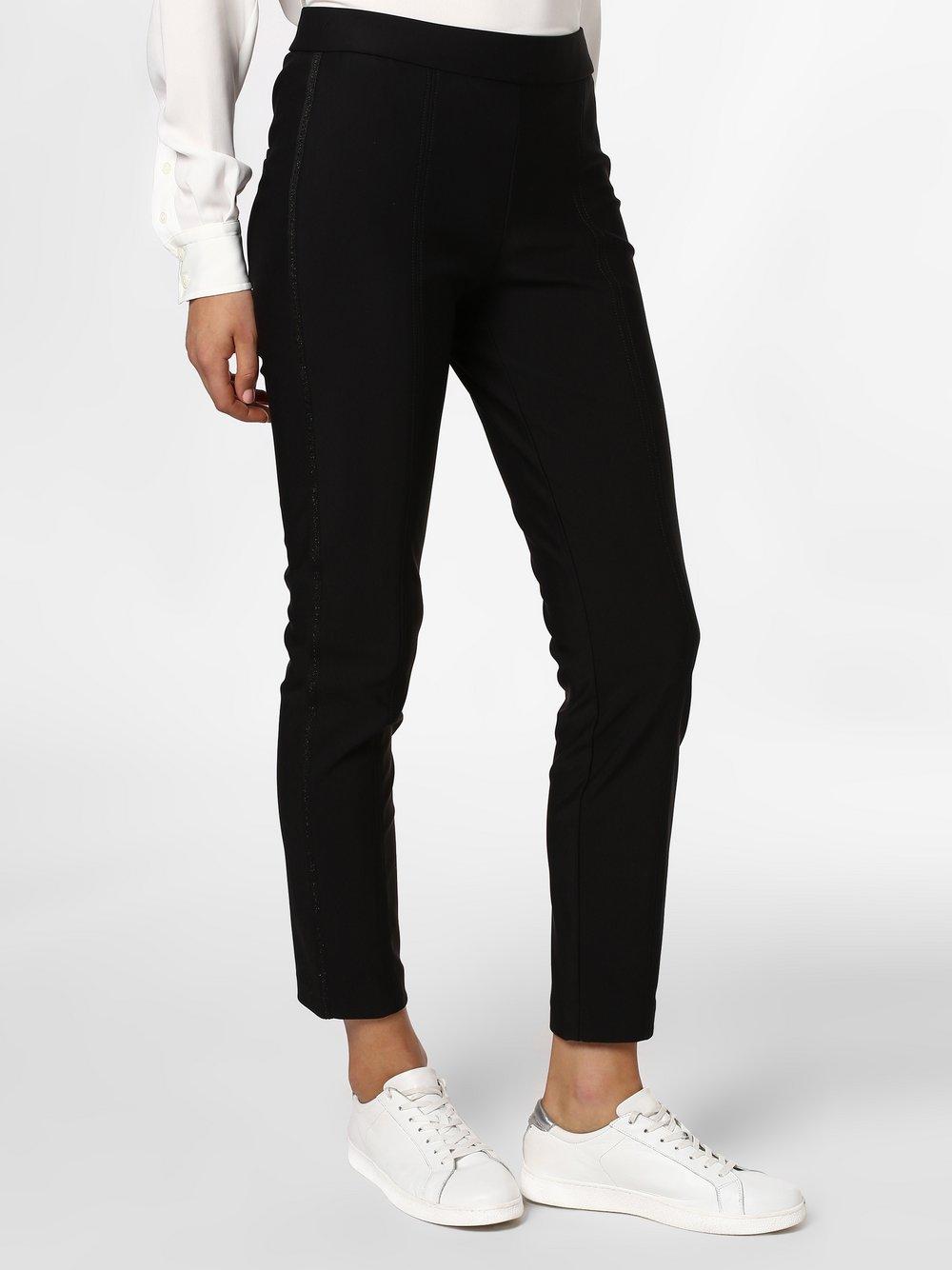 TONI - Spodnie damskie – Jenny New, czarny