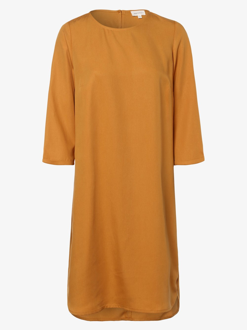 ARMEDANGELS - Sukienka damska, żółty