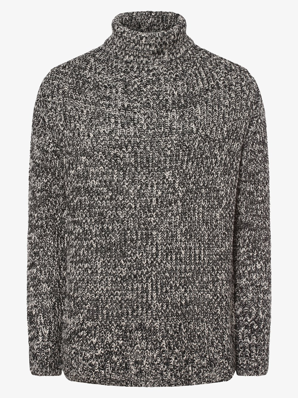 Drykorn - Sweter męski – Wyath, szary