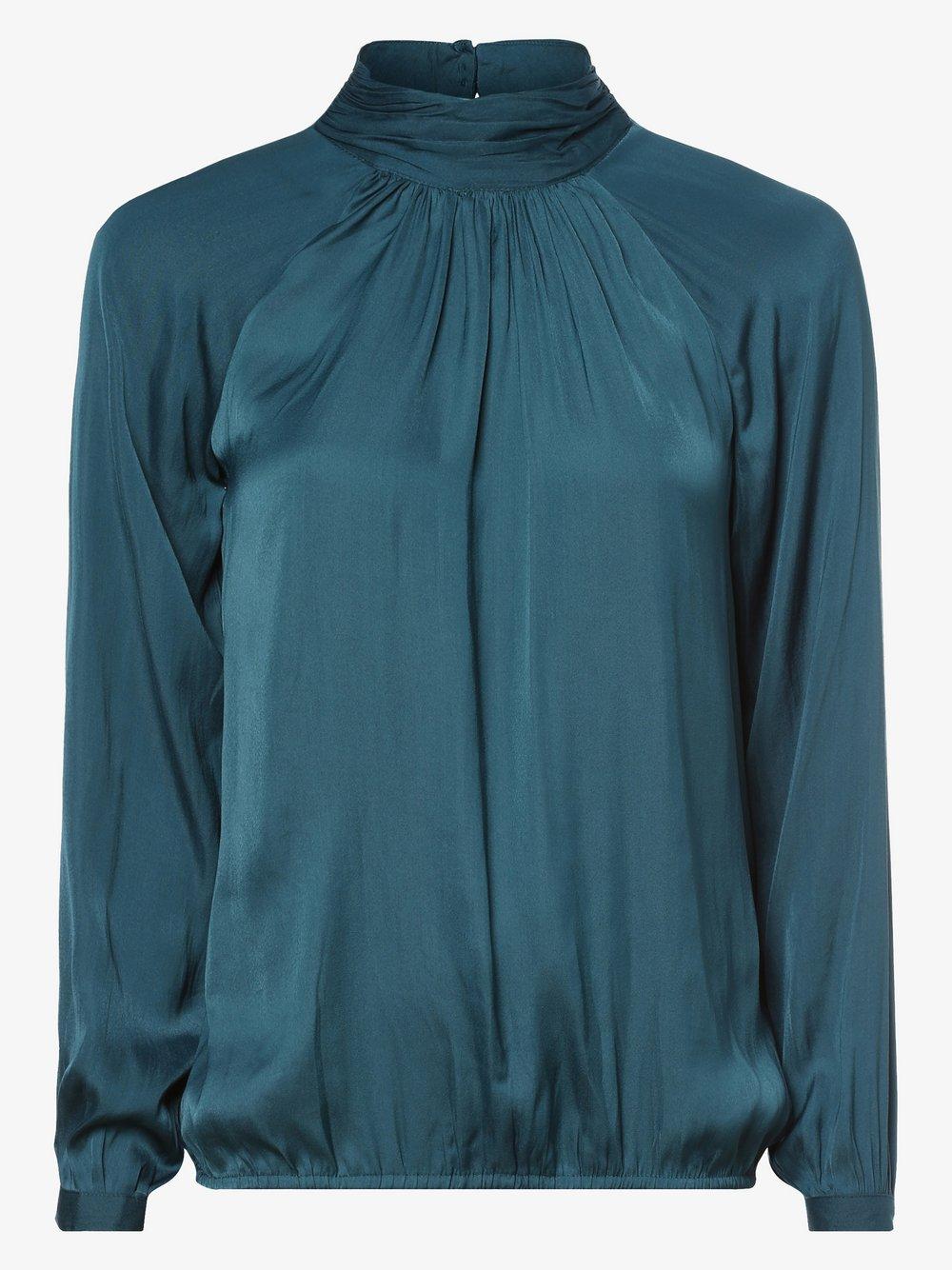 soyaconcept® – Bluzka damska – Pamela, niebieski Van Graaf 448310-0001-09970