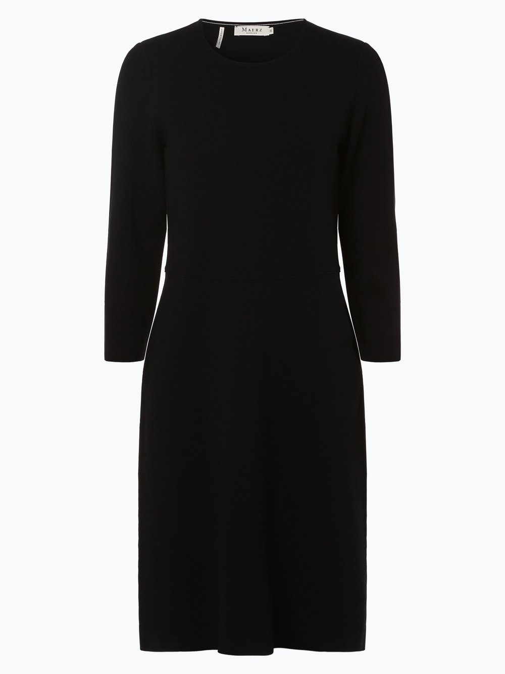 März – Sukienka damska, niebieski Van Graaf 448378-0001