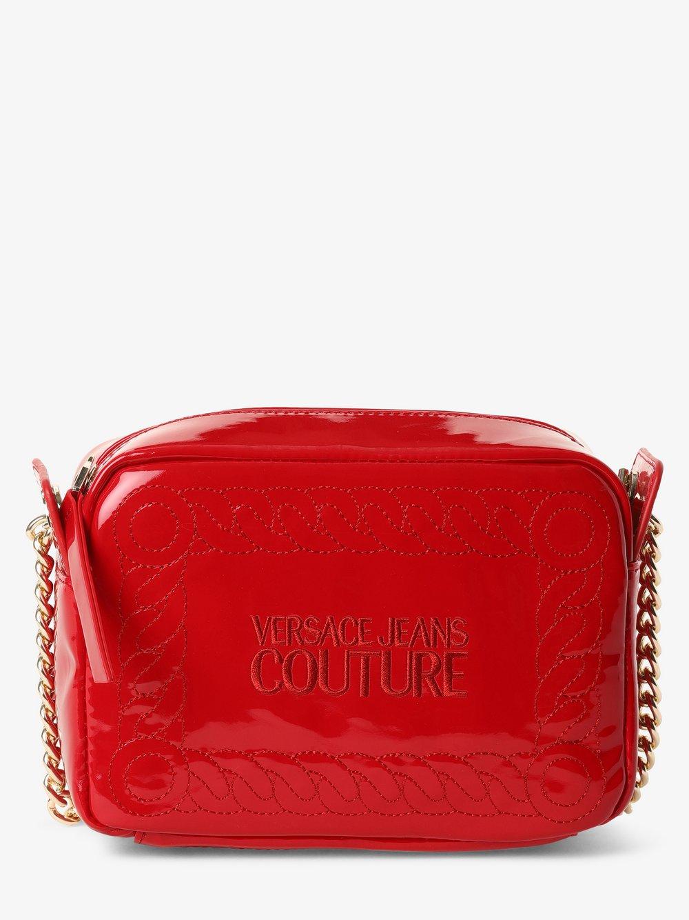 Versace  Jeans - Torebka damska, czerwony