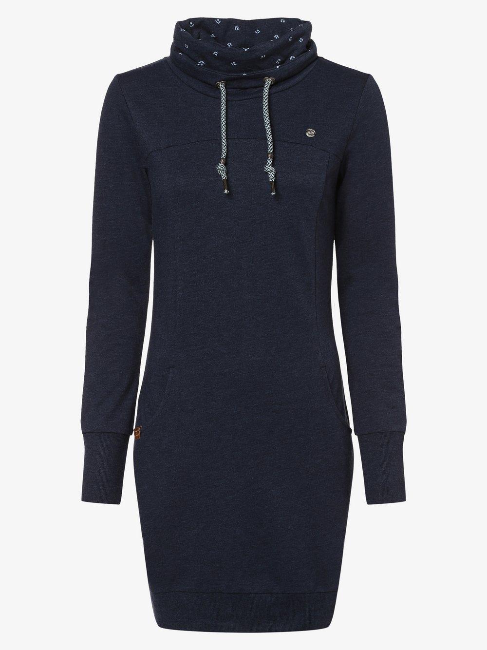 Ragwear - Sukienka damska – Dita, niebieski