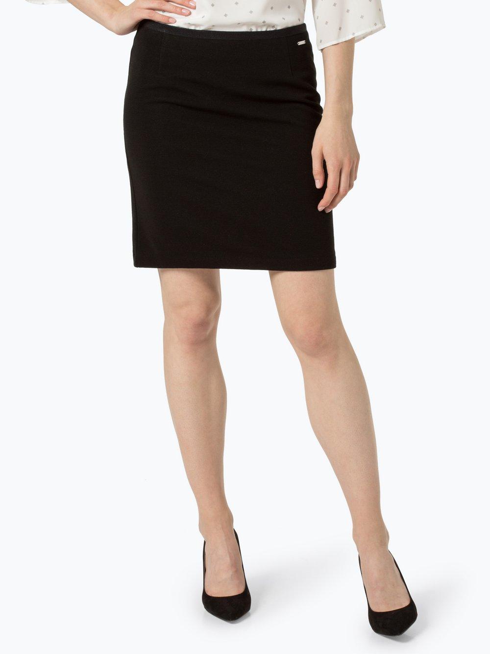 Apriori - Spódnica damska, czarny