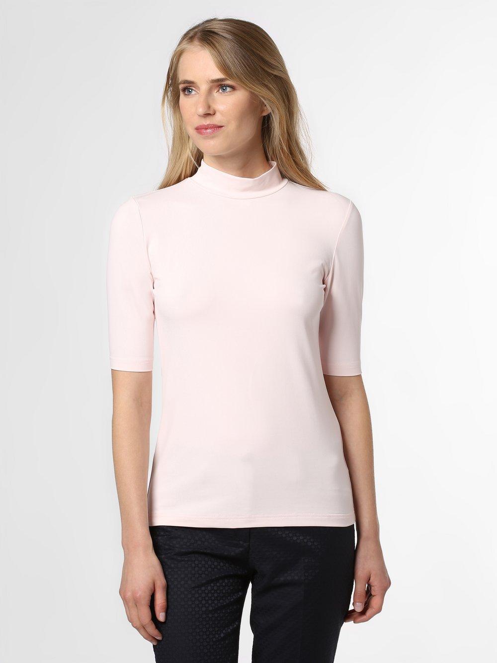 Apriori - T-shirt damski, różowy