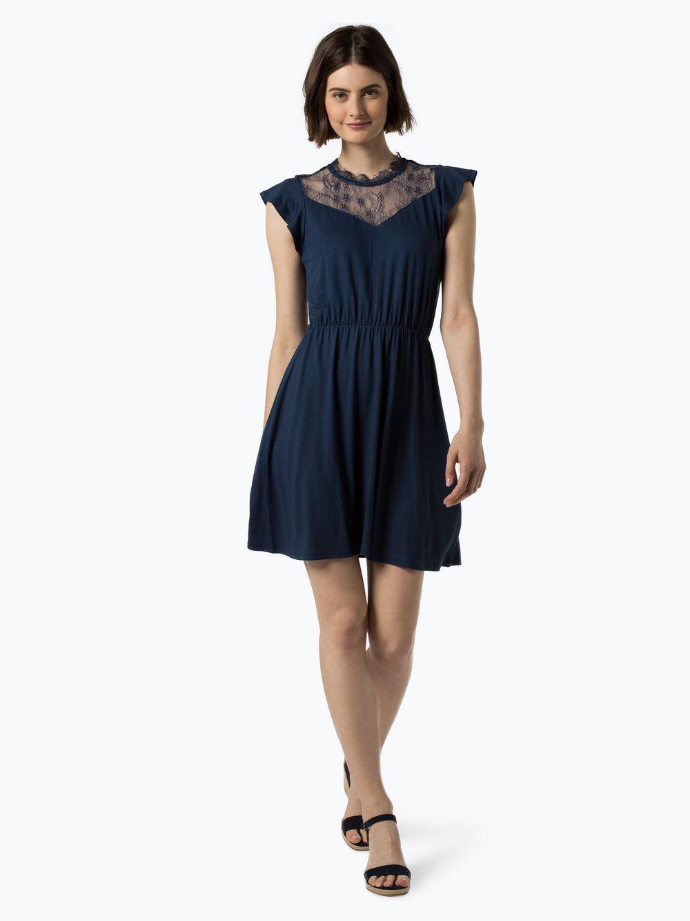 ONLY - Sukienka damska – Onlamila, niebieski
