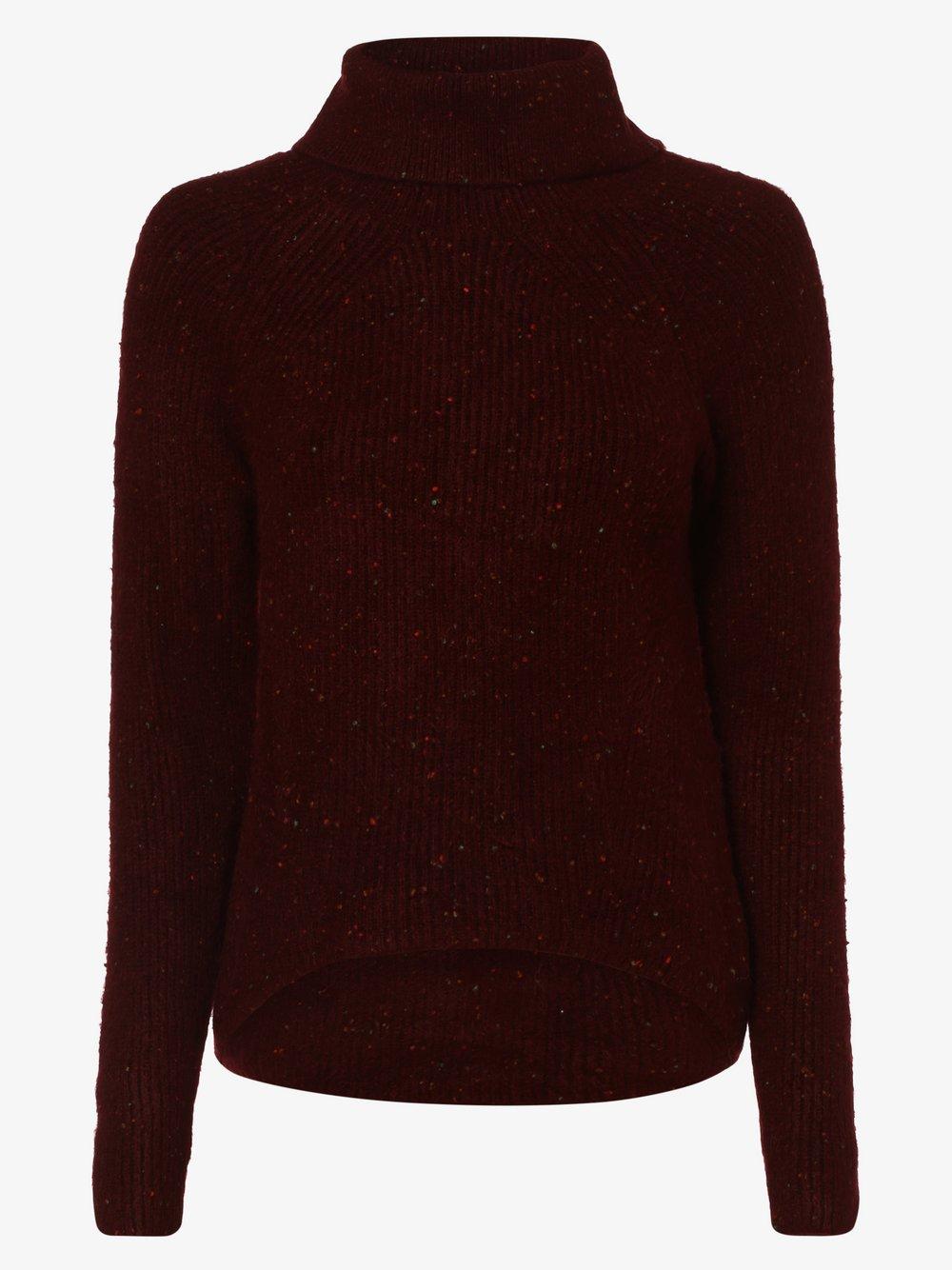 Aygill's - Sweter damski, czerwony