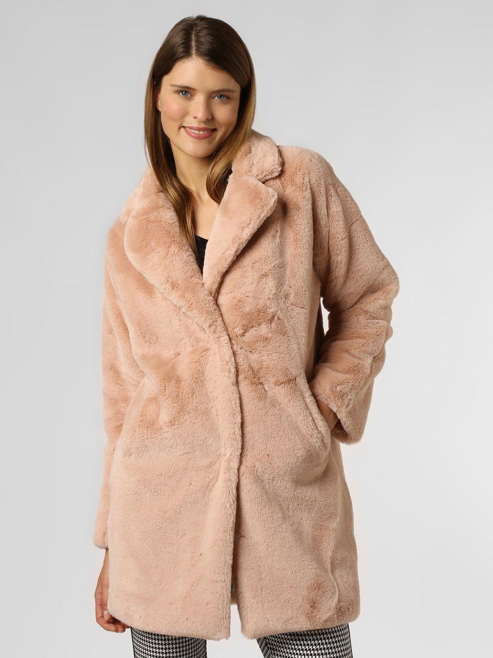 Apriori - Płaszcz damski, różowy