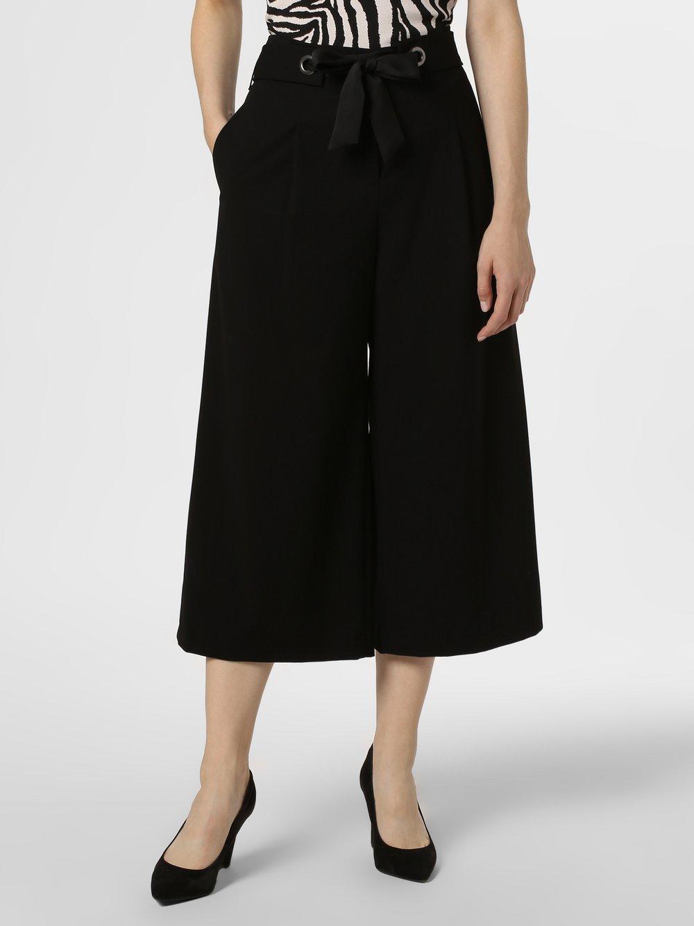 Esprit Collection - Spodnie damskie, czarny