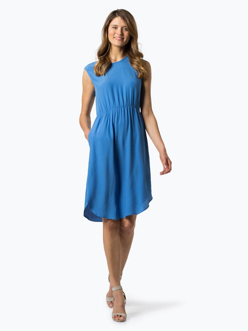 Marc O'Polo Denim – Sukienka damska, niebieski Van Graaf 453263-0001-09900