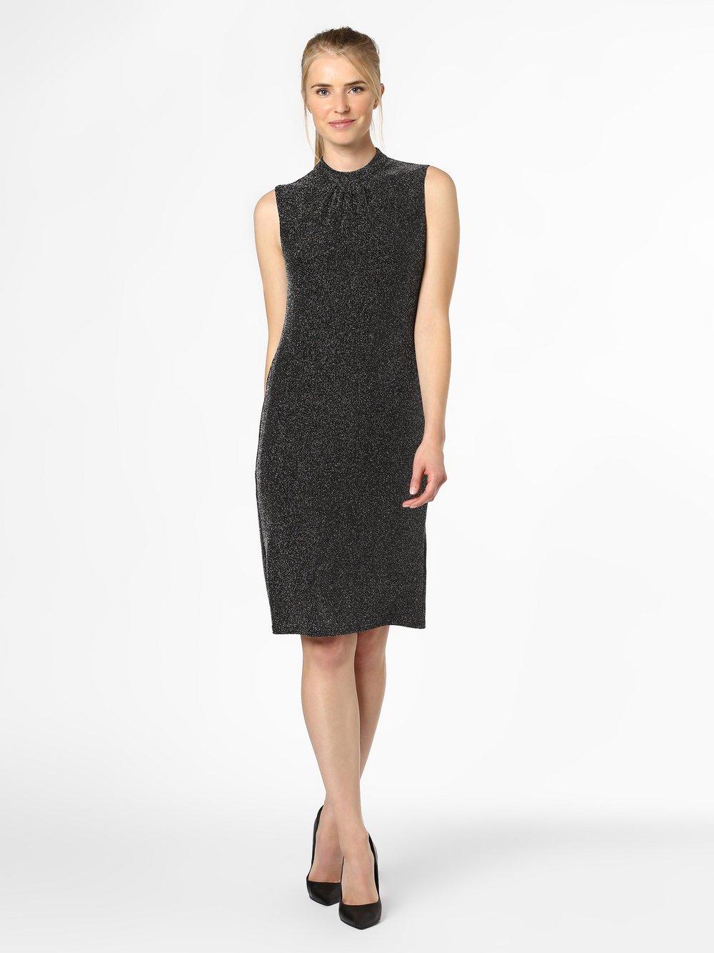 Ambiance – Sukienka damska, czarny Van Graaf 453712-0001-00400