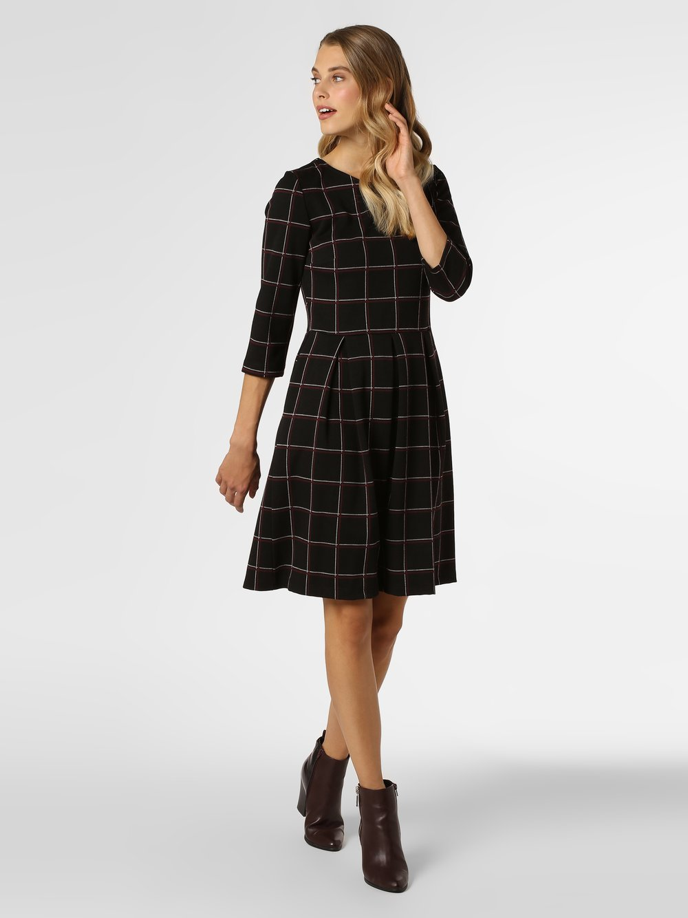 Apriori - Sukienka damska, czarny