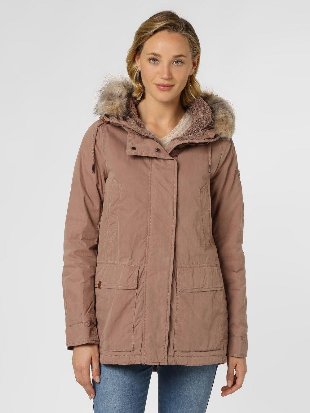 Camel Active – Kurtka damska, różowy Van Graaf 456134-0001