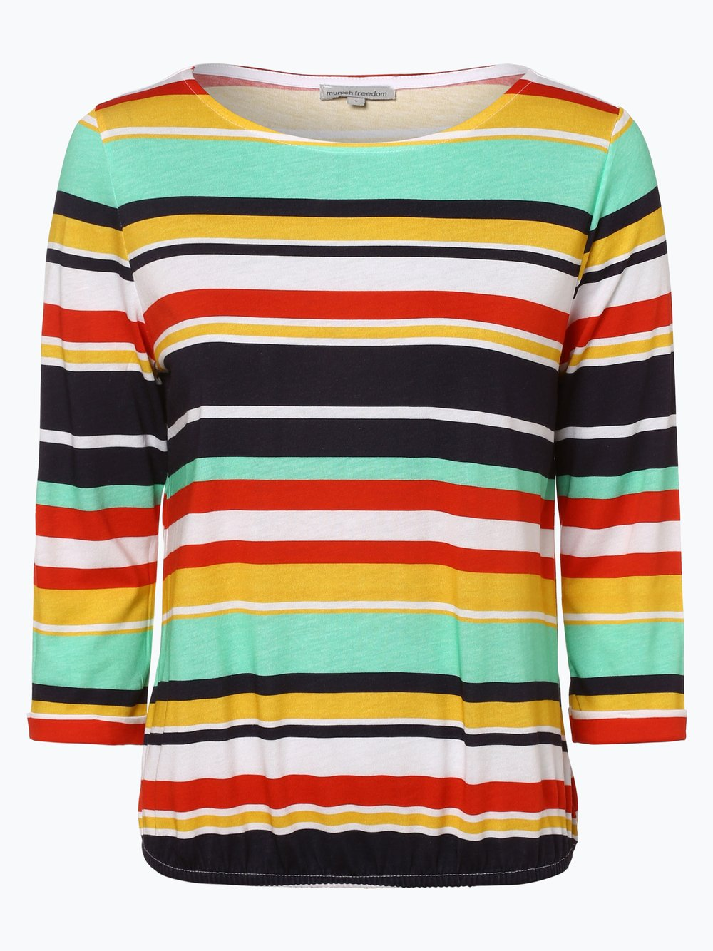 Munich Freedom – Koszulka damska, beżowy Van Graaf 456143-0001