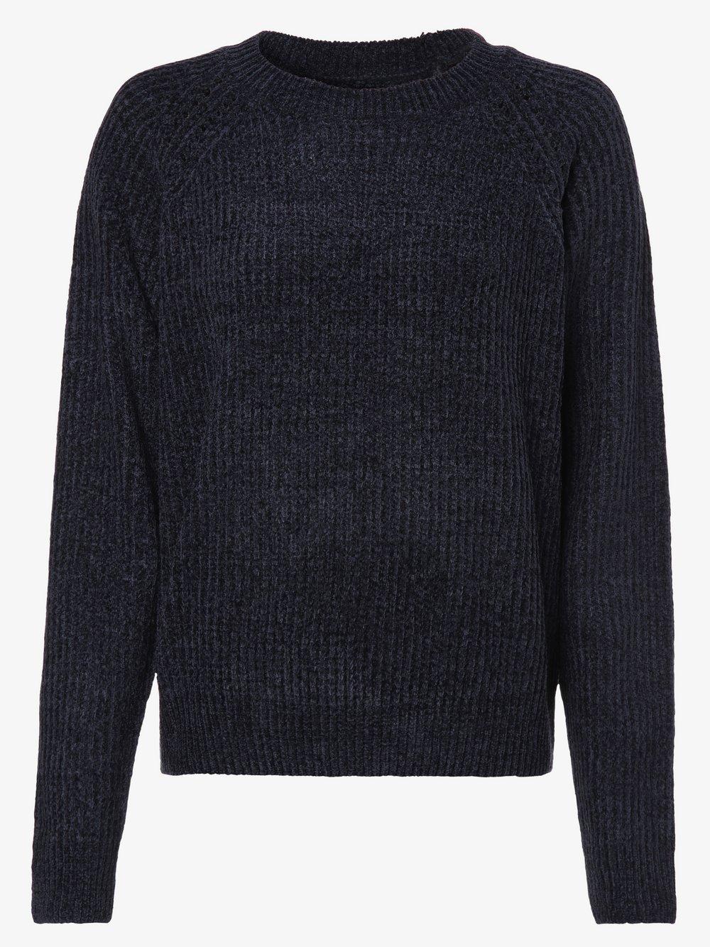 Aygill's - Sweter damski, niebieski
