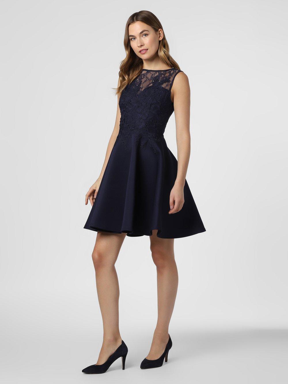 Lipsy - Sukienka damska, niebieski