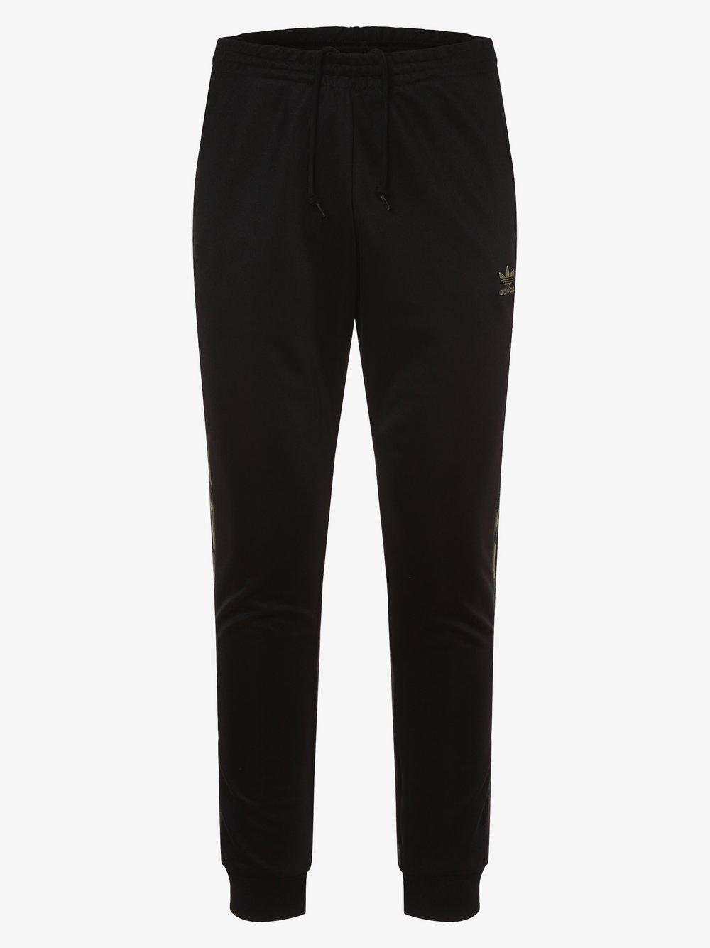 adidas Originals - Spodnie dresowe męskie, czarny